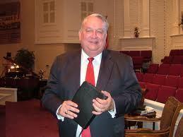 Christian Law Association- Dr. David C. Gibbs