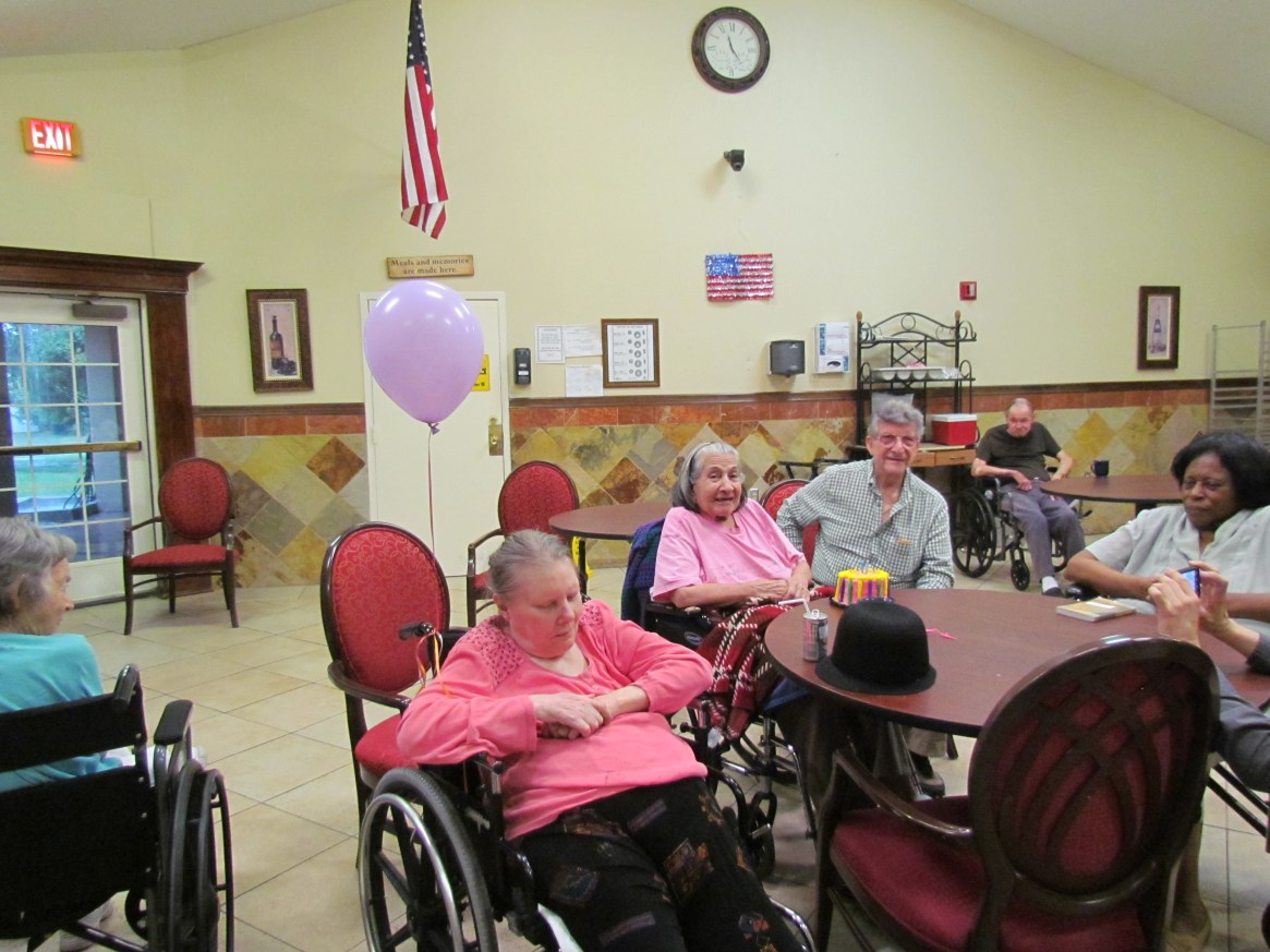 Meridian Nursing Home