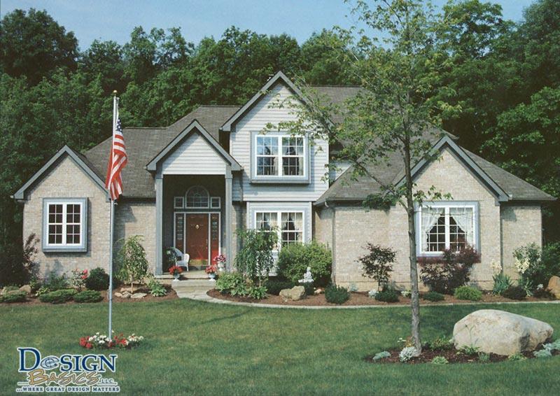 Grant Model Home