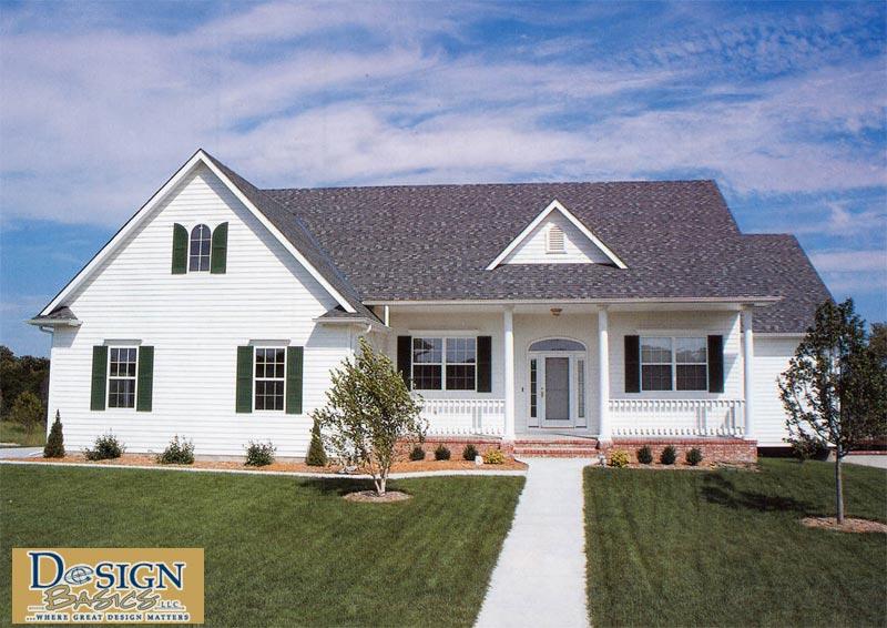 Berkshire Model Home