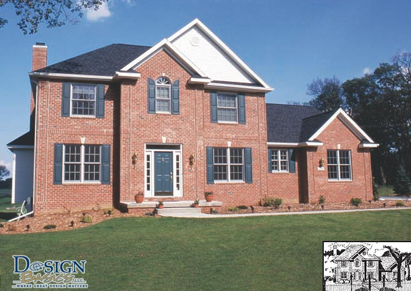 Dartmouth Model Home