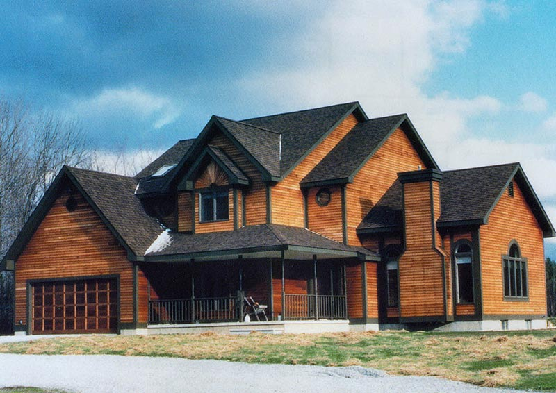 Fairfield Model Home