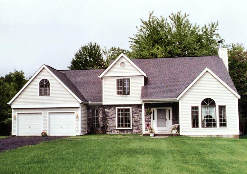 Roxbury Model Home