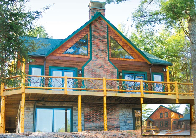 McKenzie Model Home