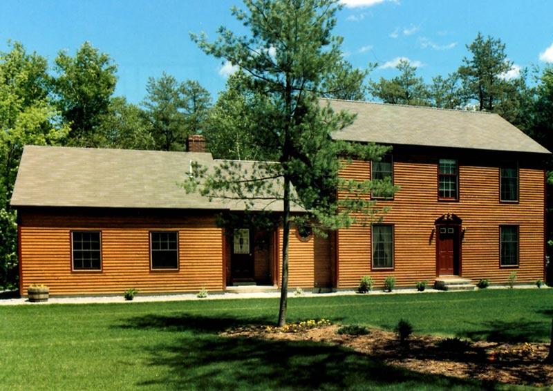 Yorktown Model Home