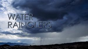 water rainglers