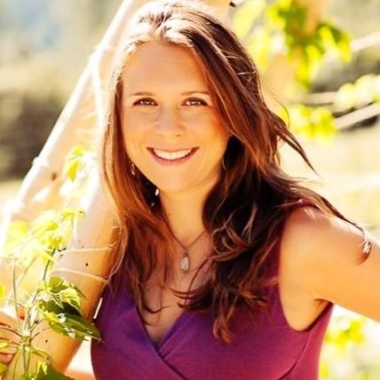 Catie Winters vermont herbalist