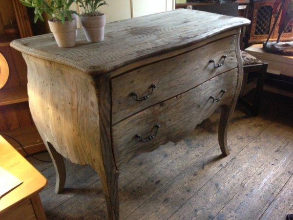 rustic reclaimed pine furniture