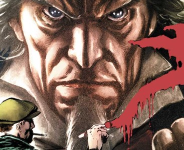 Freedom Fighters #1 – Review