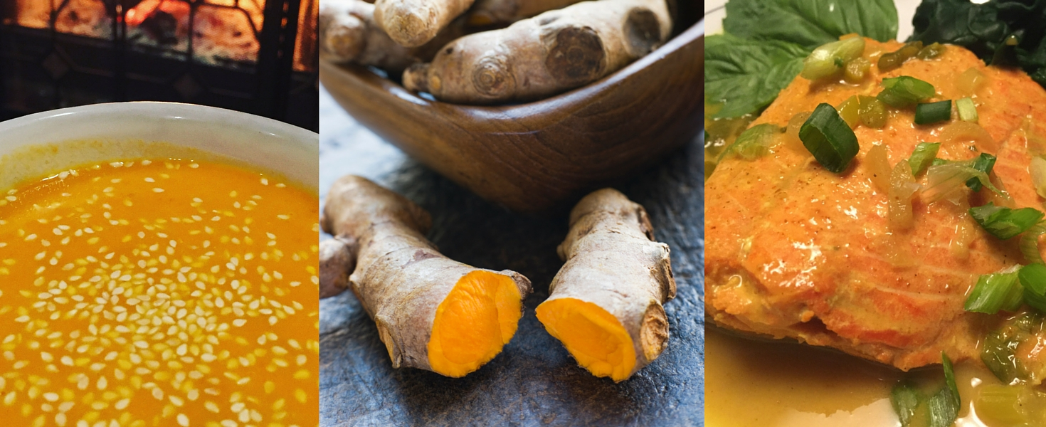 5 Delicious, Bioavailable Uses for Turmeric