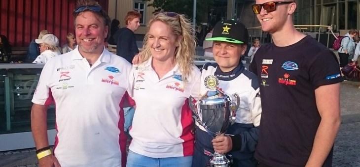 Tonsberg Batrace GT15 Results