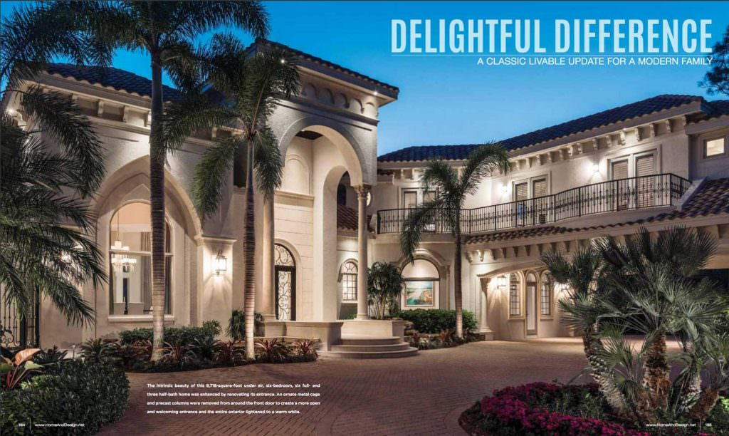 In The News Harwick Homes Custom Home Builder Naples