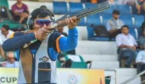 अंकुर मित्तल ने वर्ल्ड शूटिंग चैम्पियनशिप में गोल्ड कर रचा इतिहास