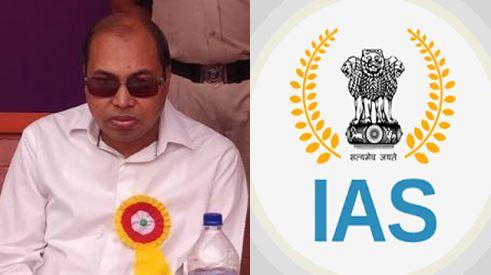 IAS राजीव रंजन को हरियाणा के मुख्य निर्वाचन अधिकारी नियुक्त