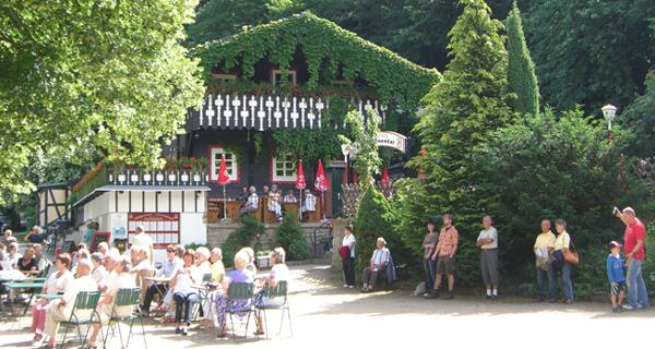 Aktivurlaub Harz