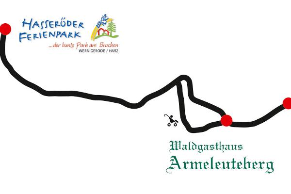 ©Waldgasthaus Armeleuteberg