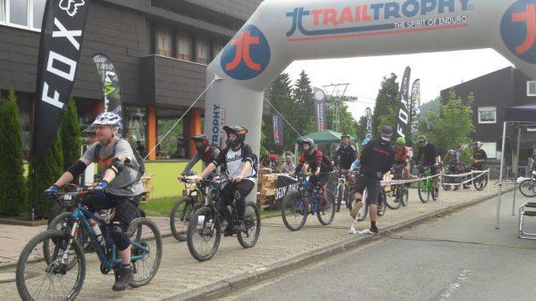 Trailtrophy Hahnenklee - Start