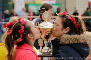 Pokal Volleyballturnier