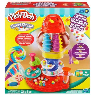 Hasbro Play-Doh Candy Cyclone Sweet Shoppe