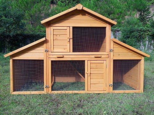 zoopplier nr  moehrchen kaninchenstall hasenstall der