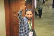 الأردني العتوم يفوز بإحدى جوائز