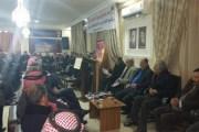 الكرك تحيي ذكرى شاعرها إبراهيم المبيضين