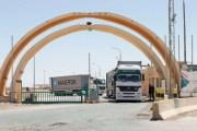 تراجع الصادرات الأردنية لسورية والعراق 35.5 %
