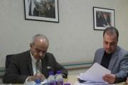 مستشفى الأردن ويلو دور إنيرجي يوقعان اتفاقية انشاء محطةطاقة الشمسية