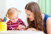طرق تحفز الطفل على التميز والإبداع