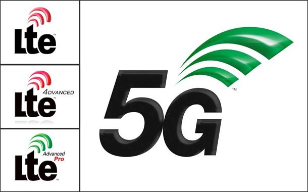 إيركسون: 550 مليون جهاز متصل بالجيل الخامس في 2020