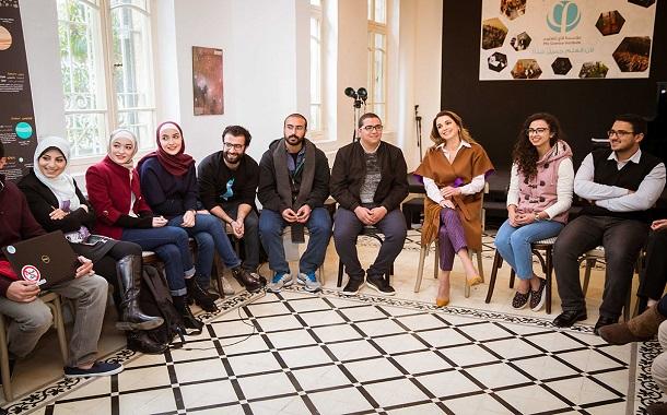 الملكة رانيا تدعو لمناهج عملية تقدم المعرفة للطلبة بطرق مبتكرة