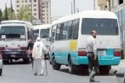 دراسة.. الحكومة لا تعتبر قطاع النقل العام أولوية
