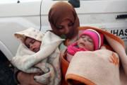''لاجئو الركبان'' يصارعون الجوع والعطش ونقص الخدمات الصحية