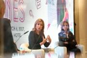 الأميرة غيداء تشارك في مؤتمر