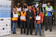 نادي السيارات الملكي ينظم دورة تدريبية حول السلامة على الطرق