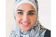 الأردنية ملاك عقيلي من أبرز الشخصيات الشبابية تأثيرا في العالم