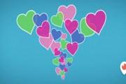 """تويتر تضيف ميزة تخصيص تصميم """"قلب الإعجاب"""" على بيرسكوب"""