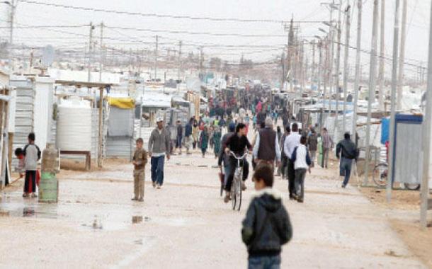 100 مليون دولار حصة اللاجئين السوريين من المساعدات الأميركية