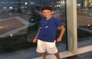 جعفر وهبة .... إبن 9 سنوات يقود مبادرة