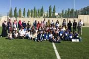 42 طفلاً أردنياً يتنافسون اليوم في أول مسابقة وطنية للمبرمجين الصغار - صور