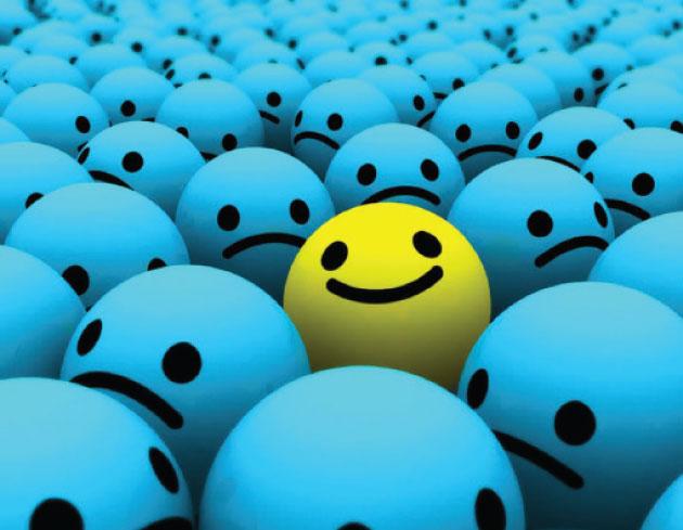 ميل العقل للتفكير الزائد يؤثر سلبا على السعادة