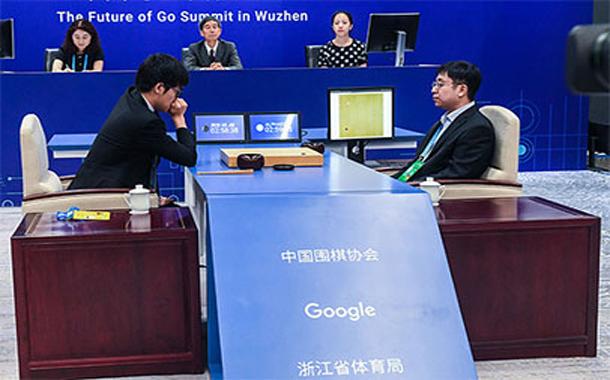 الذكاء الاصطناعي يهزم بطل العالم في لعبة 'غو'
