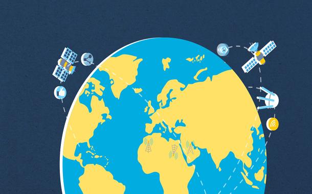 6 دول عربية على مؤشر الاتصالات العالمي والبقية