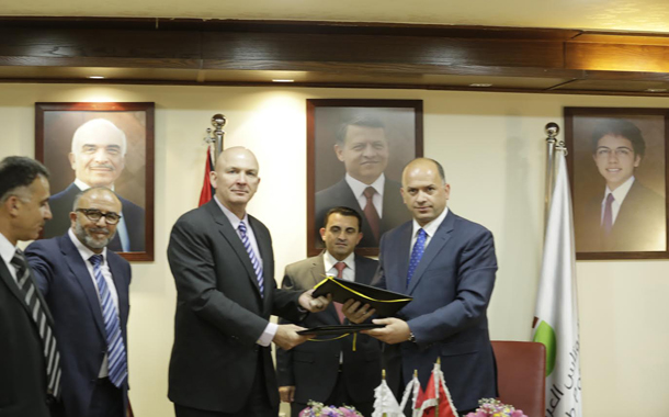 جامعة مؤتة والبوتاس العربية تتعاونان في تعزيز