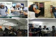 أورانج الأردن تدعم عدّة مبادرات خيرية خلال شهر رمضان المبارك