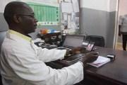 التشخيص الطبي يعبر المسافات في أفريقيا