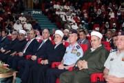 الأمير فيصل يرعى الحفل الختامي للمسابقة الهاشمية الدولية لحفظ القرآن الكريم