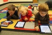 التعليم الرقمي يبدأ من دور الحضانة في كندا