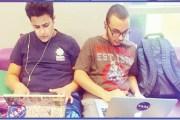 9 شباب من أكاديمية ''يوريكا'' يطورون تطبيقات وألعابا رقمية في 6 ساعات