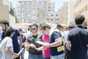 125 ألف طالب وطالبة يتوجهون اليوم لأداء ''صيفية التوجيهي''